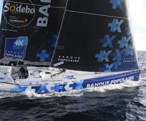 Un record du monde au trophée Jules Verne