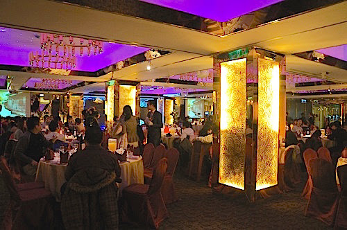 板橋美食推薦-辦桌請客好地方【吉立餐廳婚宴會館】