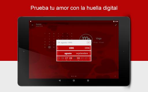 prueba de amor screenshot 10