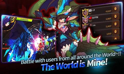 Minimon Masters v1.0.63 [Mod]