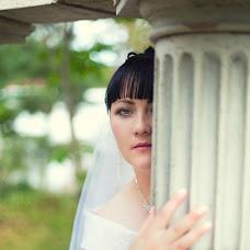 Wedding photographer Evgeniya Odegova (evodega). Photo of 16.11.2015