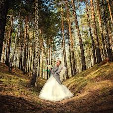 Wedding photographer Yulya Khomyaschenko (id79025717). Photo of 14.05.2018