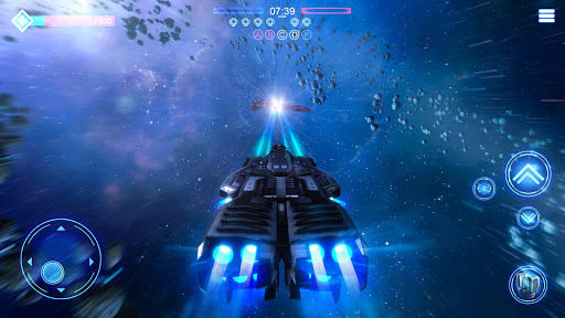 Star Forces: Space shooter 0.0.83 de.gamequotes.net 2