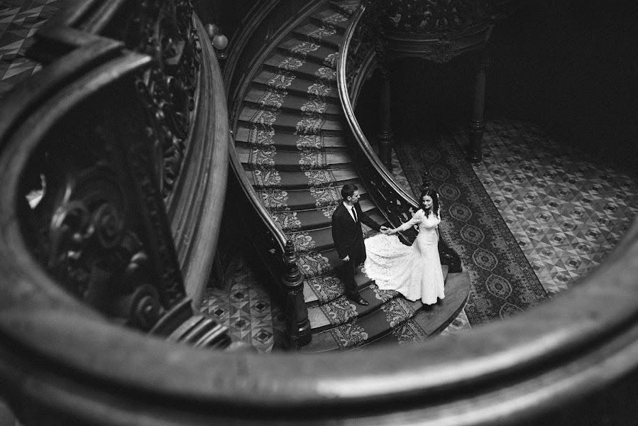 Wedding photographer Nazariy Karkhut (Karkhut). Photo of 14.01.2015