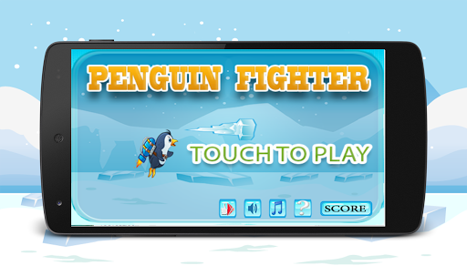 Penguin Fighter