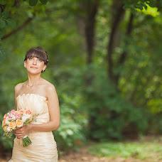 Wedding photographer Anton Scherbakov (wed34). Photo of 26.11.2012