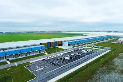 Data center em Middenmeer