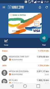 BIB Wave2Pay- screenshot thumbnail