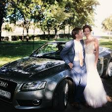 Wedding photographer Denis Zakharov (den4o). Photo of 26.01.2018
