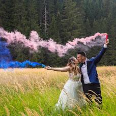 Wedding photographer Ciprian Grigorescu (CiprianGrigores). Photo of 16.10.2018