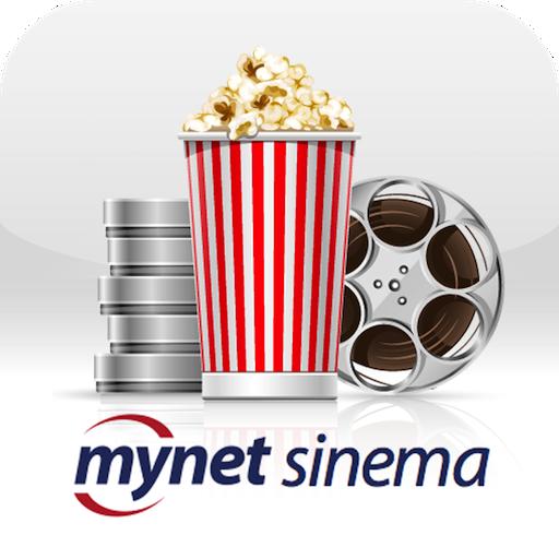 Mynet Sinema - Sinemalar (app)