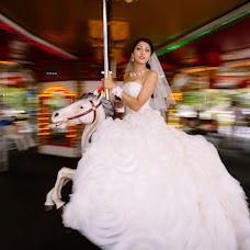 Wedding photographer Dmitriy Izosimov (mulder). Photo of 08.09.2015