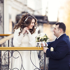 Wedding photographer Aleksey Tarabrin (tarabrin). Photo of 22.10.2017