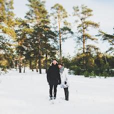 Wedding photographer Snezhana Karavaeva (snezhannak). Photo of 17.04.2015