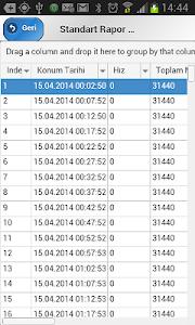 Özse Takip screenshot 7