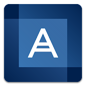 Acronis Mobile: Backup App