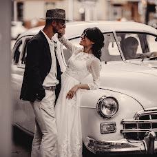 Wedding photographer Yulya Andrienko (Gadzulia). Photo of 03.05.2018