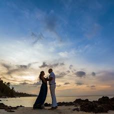 Wedding photographer Dimas Frolov (DimasCooleR). Photo of 25.10.2018
