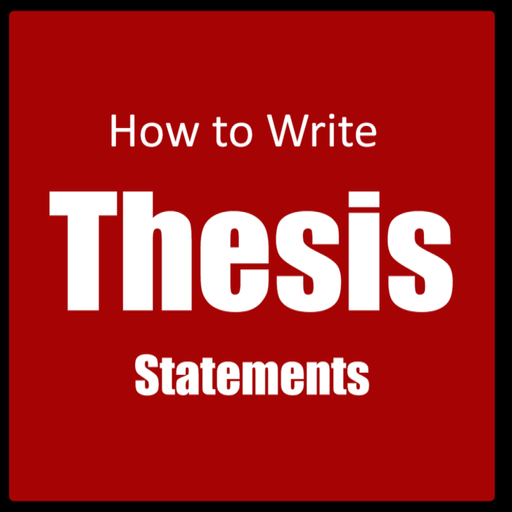 schrijftest sollicitatie How to write a thesis statement   Apps op Google Play schrijftest sollicitatie