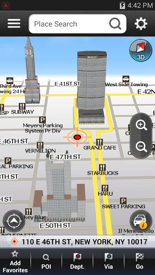 BringGo USA & CAN- screenshot