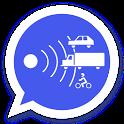 SocialDrive icon