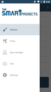 Root Cleaner | System Eraser Screenshot