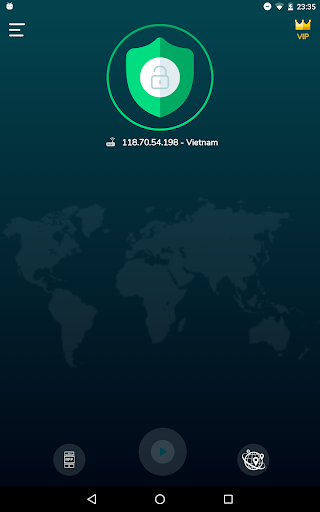 Free VPN And Fast Connect - Hide your ip 3.5.7 screenshots 8