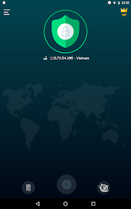 Free VPN And Fast Connect – Hide your ip App Download For Android 8