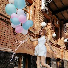 Wedding photographer Elena Dorofeeva (HelenaWay). Photo of 21.05.2016