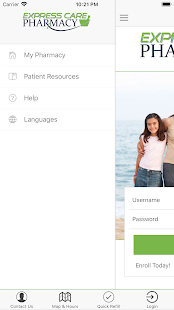 Download My Express Care Pharmacy For PC Windows and Mac apk screenshot 2