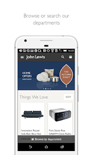John lewis apps on google play screenshot image gumiabroncs Choice Image