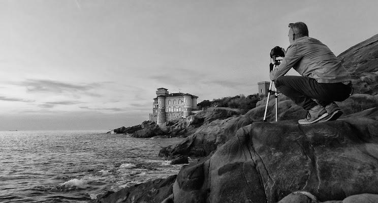Passione fotografica di Gianluca Presto