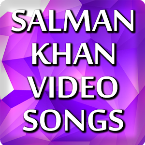 Salman Khan Video Songs