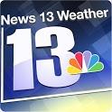 KCWY News 13 Weather icon