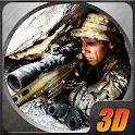 Sniper Assassin Mission 3D icon
