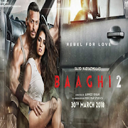 Baaghi 2 Official Trailer | Tiger Shroff