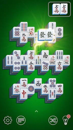Mahjong apktram screenshots 3
