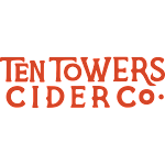 Ten Towers Bourbon Pear