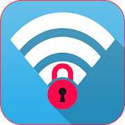 App WiFi Warden ( WPS Connect ) APK for Windows Phone