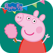 [100% OFF] Peppa Pig: Theme Park – Android and iOS