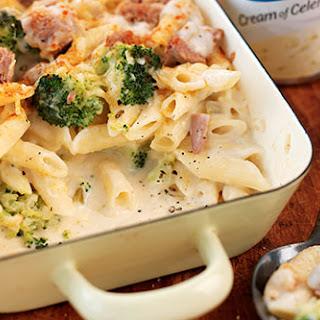 Tuna Cream Broccoli Soup Recipes