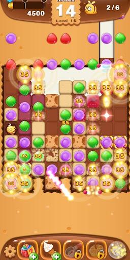Crystal sugar Milk android2mod screenshots 3