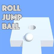 ROLL-JUMP-BALL