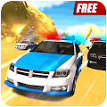 City Police Car: Robber Chase Driving Simulator 3D APK