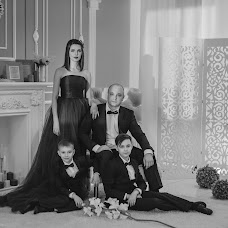 Wedding photographer Evgeniya Chibisova (jenyachibisova). Photo of 03.04.2017
