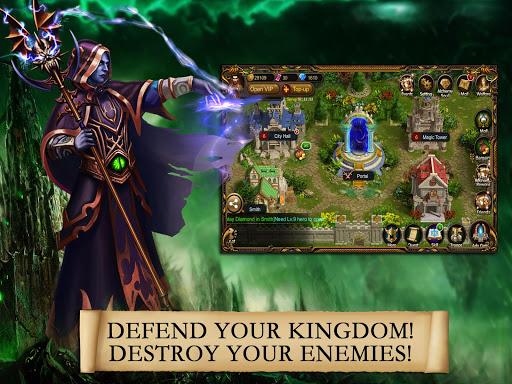 Legend of Lords screenshot 8
