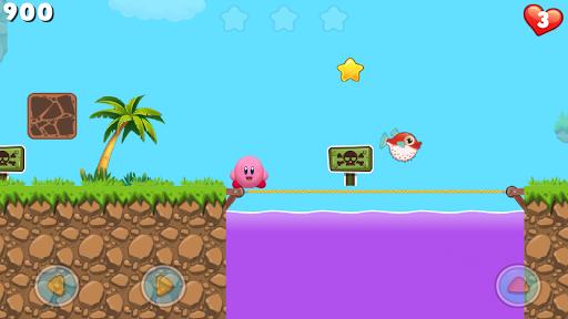 Super kirby adventure 5 stars  screenshots EasyGameCheats.pro 1