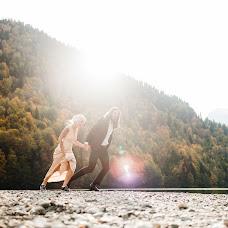 Свадебный фотограф Катерина Фицджеральд (fitzgerald). Фотография от 04.11.2017