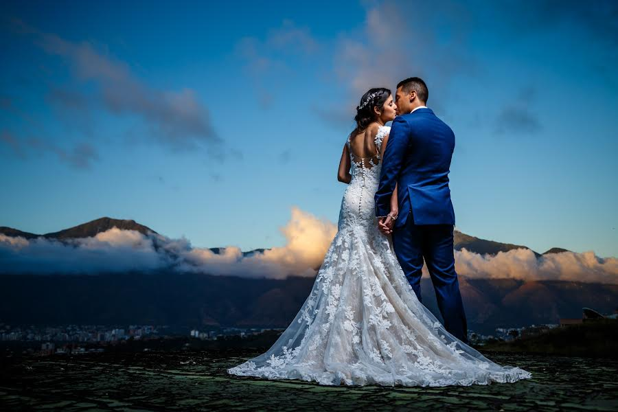 Wedding photographer Leonel Longa (leonellonga). Photo of 30.01.2019