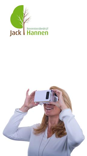 VR Jack Hannen Hoveniers